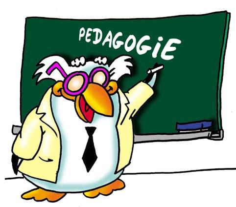 pedagogies piaf