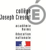 College public Cressot JOINVILLE