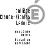 College public Claude-Nicolas Ledoux DORMANS