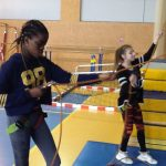 Decouverte Boxe savate