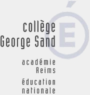 Collège George Sand REVIN