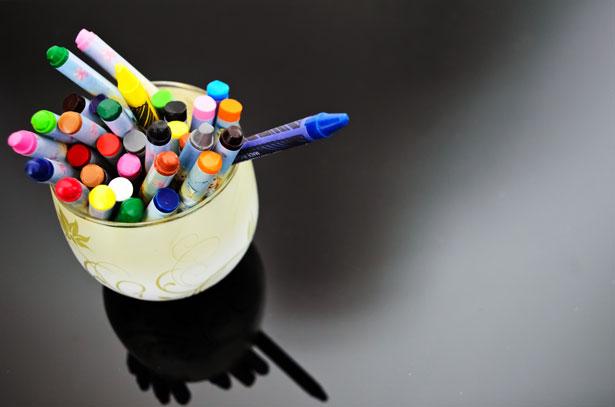 wax-crayons