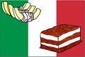 set de table italien 4 v