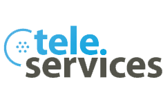 Teleservices-Logo