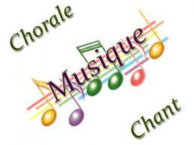 la chorale  u00ab clg pu du mont d hor st thierry presentation clipart free presentation clip art list
