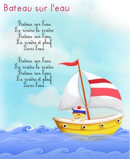 bateau-sur-leau