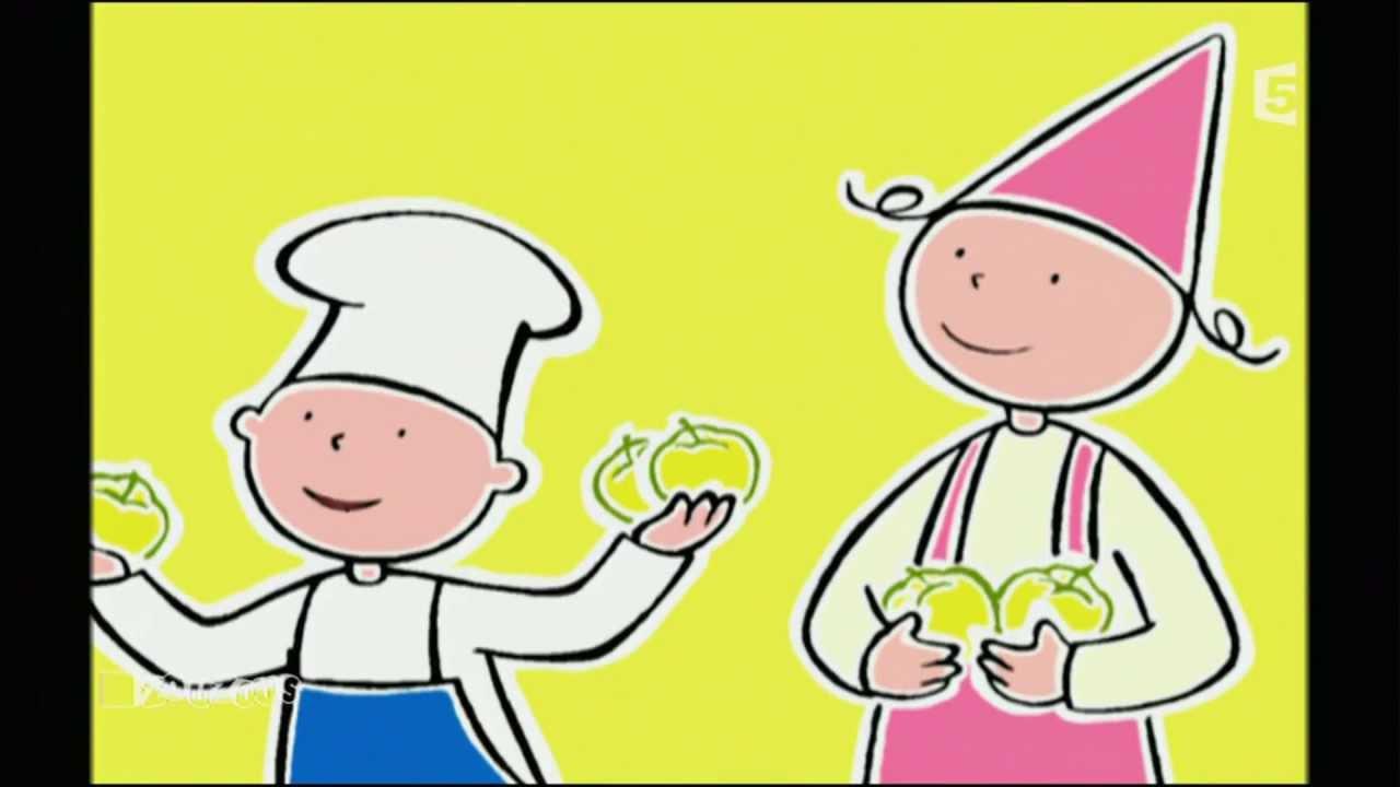 enfants-cuisiniers-pommes