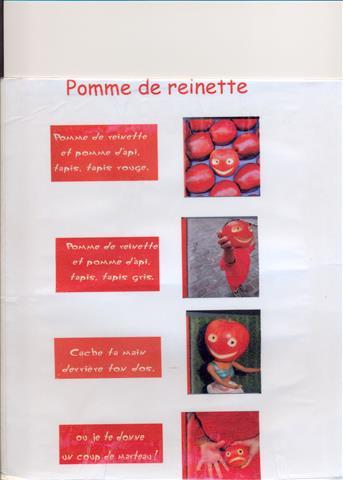 pomme de reinette (Small)