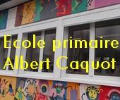 Ecole primaire publique Albert Caquot CHARLEVILLE MEZIERES