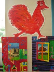 expo Chagall 009