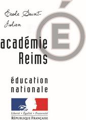 Ecole primaire Saint Julien CHARLEVILLE-MEZIERES