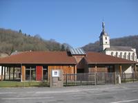 Ecole primaire publique CHEVILLON