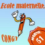 Ecole maternelle publique CONGY