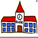 Ecole primaire publique COURTERANGES