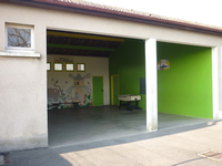 Ecole primaire publique CUREL