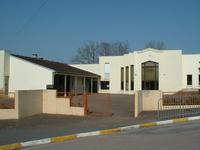 Ecole primaire publique Pierre Fortain DOULAINCOURT SAUCOURT