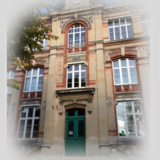 Ecole primaire publique Jean Jaur? EPERNAY