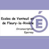 Ecole primaire publique FLEURY LA RIVIERE et VENTEUIL