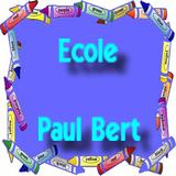 Ecole primaire publique Paul Bert LA CHAPELLE ST LUC