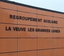 Ecole primaire publique LA VEUVE