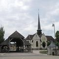 Ecole primaire publique LESMONT
