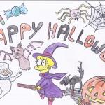 Halloween Constant