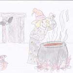 Halloween Manon