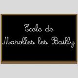Ecole primaire publique MAROLLES LES BAILLY