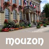 Ecole primaire publique du Centre MOUZON