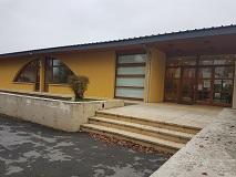 Ecole maternelle publique ORBAIS L ABBAYE