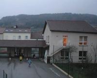 Ecole primaire publique POISSONS