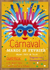 carnaval-pure