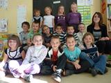 Ecole primaire publique PURE