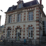 Ecole primaire publique Anquetil REIMS