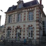 Ecole primaire publique Anquetil REIMS