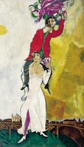 double_portrait_au_verre_de_vin_marc_chagall_1917_18