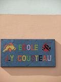Ecole primaire publique Cdt Jean-Yves Cousteau SARRY