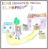 Ecole primaire publique Blanpain SEDAN