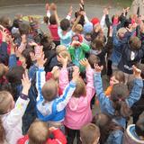 Ecole primaire publique R?sidence SEDAN