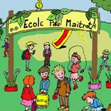 Ecole primaire publique Paul Maitrot ST ANDRE LES VERGERS