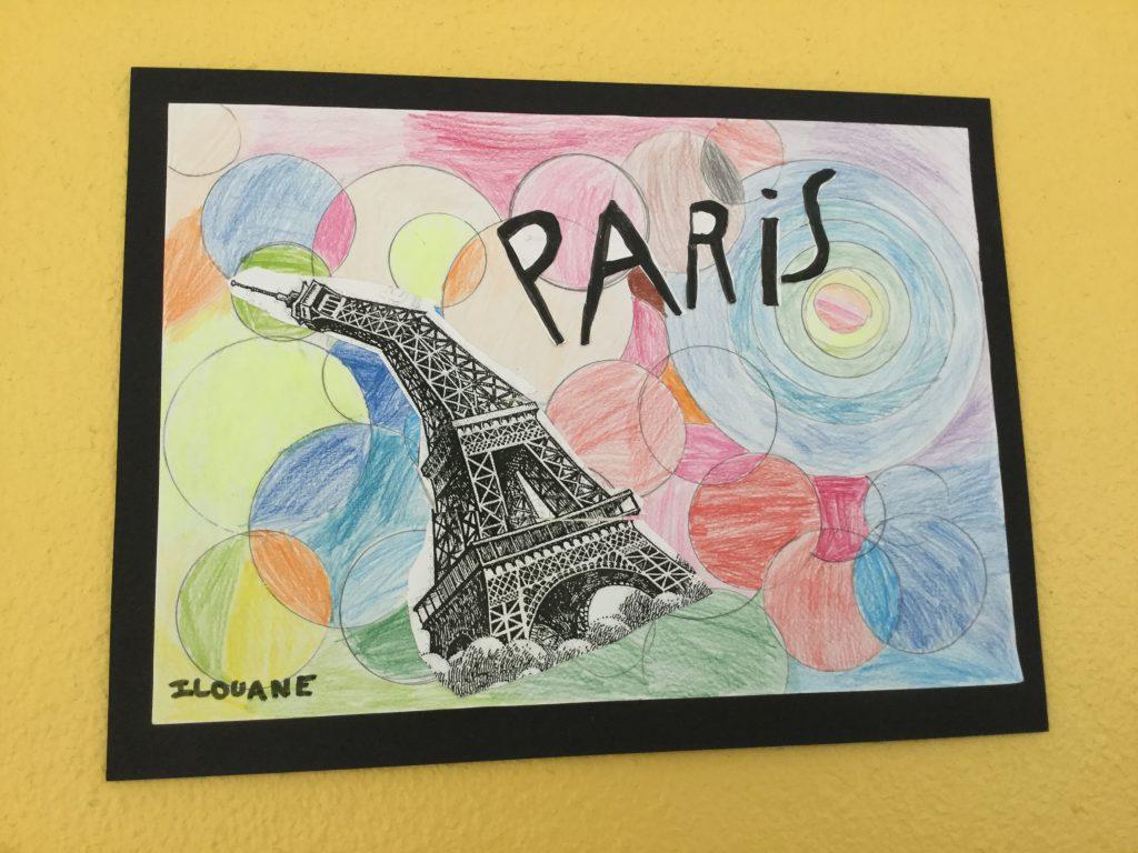 Arts Ce2 Cm1 Ecole Primaire Publique Diderot St Dizier