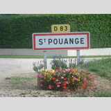 Ecole primaire publique ST POUANGE