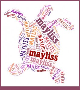 mayliss tortue