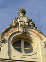 Ecole primaire publique Jules Ferry STE SAVINE