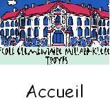 Ecole primaire publique Auguste Millard TROYES