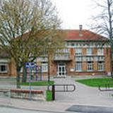 Ecole primaire publique d application Paul Bert 1 TROYES