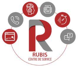 Logo Rubis