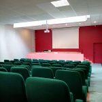 Centre de Documentation et d'Information 05 Amphithéâtre
