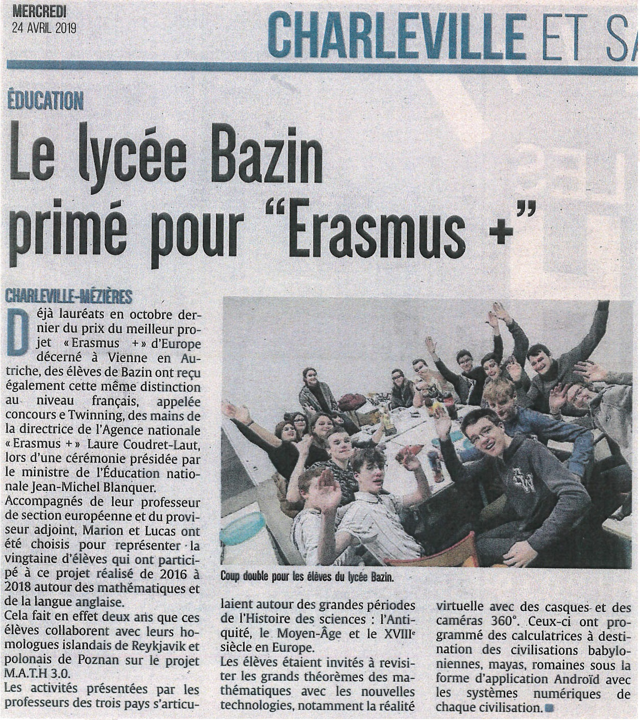 Prime Erasmus 04.2019