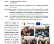 Classe de seconde voie générale et technologique enseignement optionnel : Section européenne anglais / mathématiques